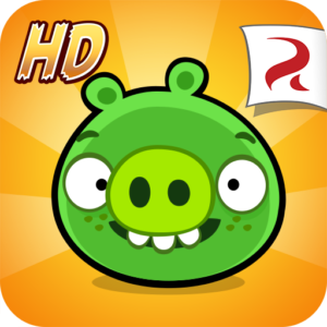 Bad Piggies HD v2.3.6 (Mod)