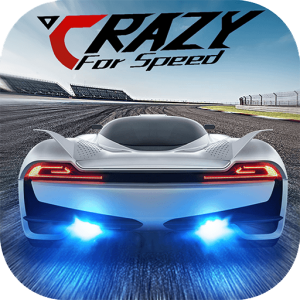 Crazy for Speed v5.9.3935 (Mod)