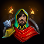 Hunter: Master of Arrows icon