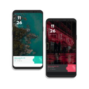 NewWave For KLWP v2019.Nov.06.14