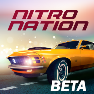 Nitro Nation Experiment v6.4.8