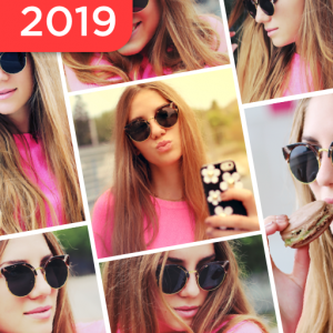 Photo Collage Editor & Collage Maker – Quick Grid v5.7.5 (Ad Free)