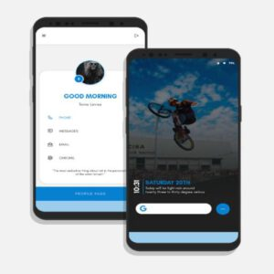 Preambul For KLWP v2019.Jul.22.19