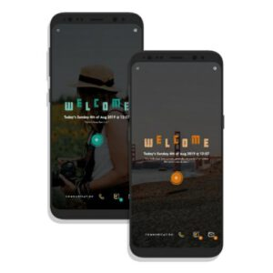 Renjana For KLWP v2019.Aug.10.20