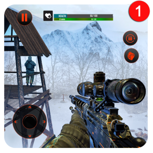 Winter survival Battle Royale v2.2 (Free Shopping)