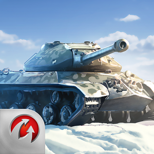 World of Tanks Blitz MMO v5.10.0.388