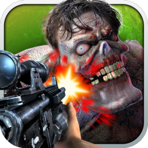 Zombie Killing – Call of Killers v2.7 (Mod)